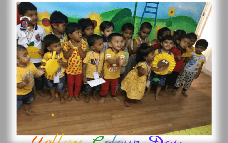 Best Preschool in Kaggadasapura